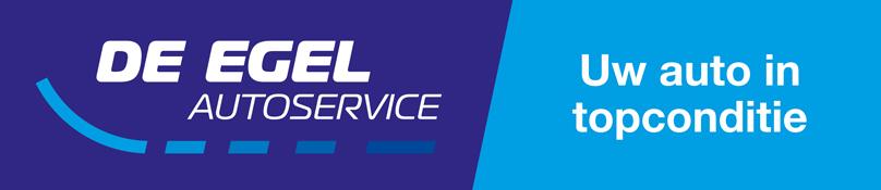 De Egel Autoservice